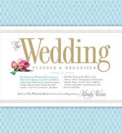 Online Wedding Planner Book Booktopia The Wedding Planner Amp Organizer By Mindy Weiss 9780761165972 Buy This Book Online