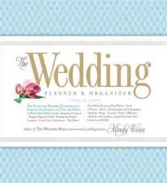 wedding planning organizer booktopia the wedding planner organizer by weiss 9780761165972 buy this book