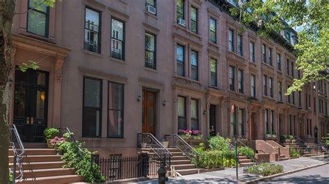 panoramio photo of brownstone house brooklyn heights house tours galore where to get a look inside nyc s most