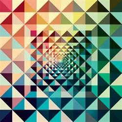 Geometry Designs funky shapes amp geometric banner design banner4sale blog