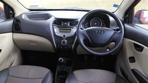 Hyundai Eon Sportz Interior by Hyundai Eon 2014 Sportz Price Mileage Reviews