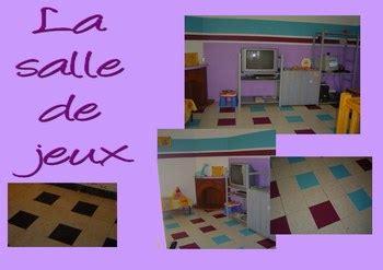 Peinture Salle De Jeux by D 233 Coration Peinture Salle De Jeux