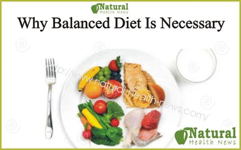 why balanced diet is necessary and it s some foods to eat