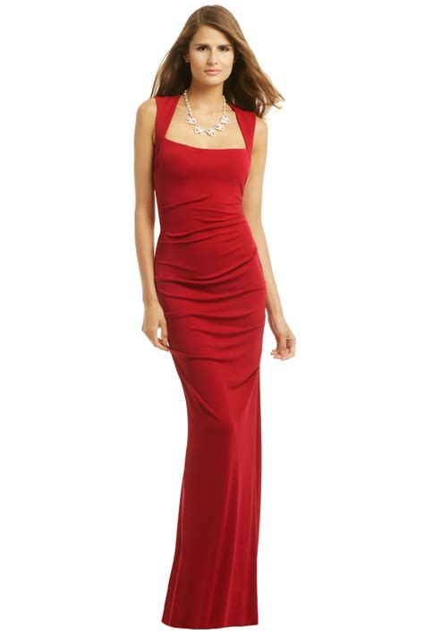 Nicoles Dress by Spice Gown By Miller For 149 Rent The Runway