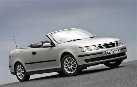 saab convertible saab 9 3 convertible 2003 2011 buying and selling