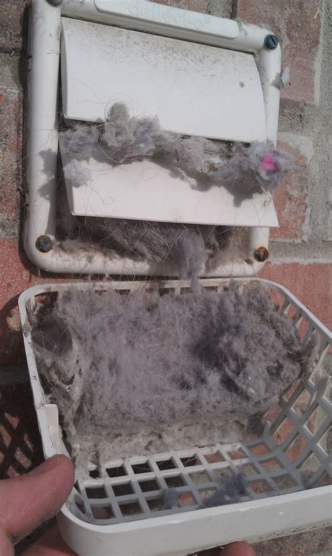 Types Of Dryer Vents - get rid of this tiny squares type of dryer vent cover