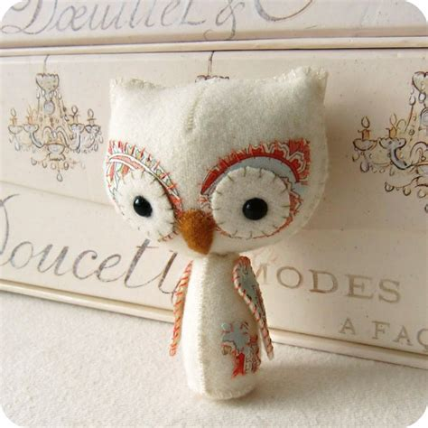 etsy owl pattern woodland owl pdf pattern instant download