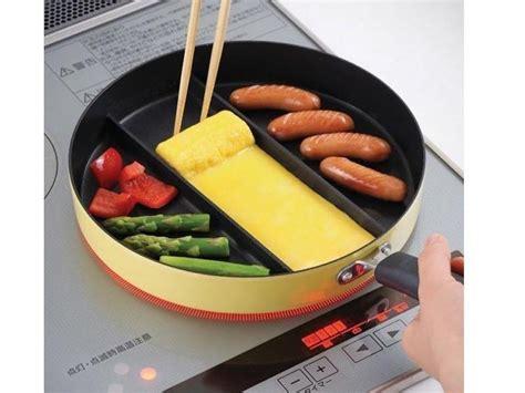ustensiles de cuisine japonaise ustensiles de cuisson cuisine japonaise tamagoyaki