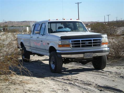 1994 ford f350 1994 ford f 350 information and photos zombiedrive