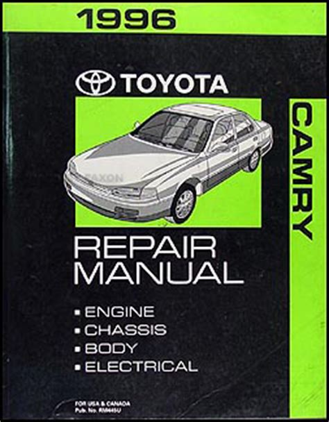 car repair manual download 1996 toyota celica parental controls 1994 2001 toyota 4 cyl camry celica solara auto transmission manual