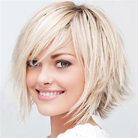 edgy bob haircuts for fine hair 15 sizzling hairstyles for thick hair of any length
