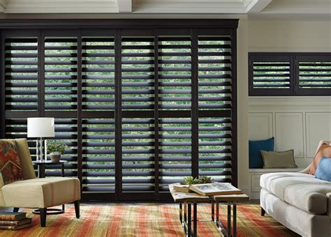 black plantation shutters plantation shutters indoor shutters mountainside nj