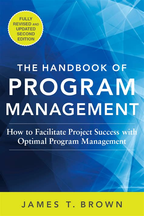 the talent management handbook third edition culture a competitive advantage by acquiring identifying developing and promoting the best books the handbook of program management by dr brown