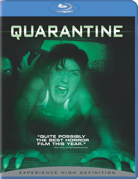 Download Film Quarantine Bluray | quarantine dvd release date february 17 2009
