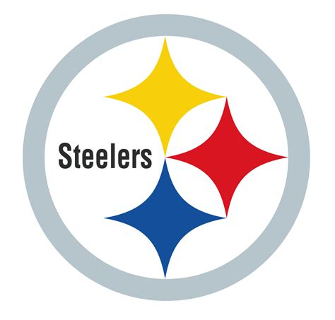 Pittsburgh Steelers free coloring pages