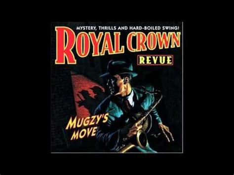 Royal crown revue discography at discogs.