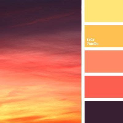 bright colored l shades 25 best ideas about red color palettes on pinterest red