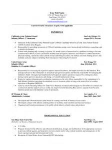 Army National Guard Cover Letter by Cover Letter Resume Unterschied