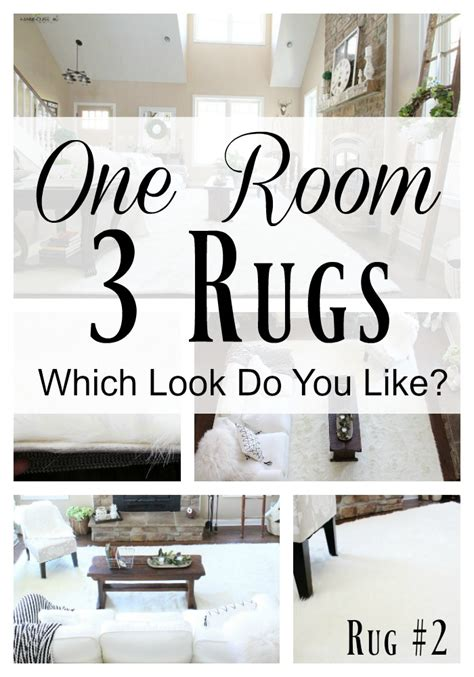 2 Rugs In One Room by 2 Rugs In One Room Cozy Living Room With Modern Kilim Rug