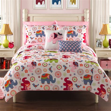 how to buy bedding elephant bedding sets for girls room ideas
