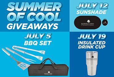 Vegas Giveaways - summer gift giveaways las vegas deals rart casino vegas event