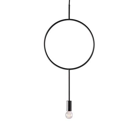 Circle Pendant Light Circle Pendant L By Northern Lighting