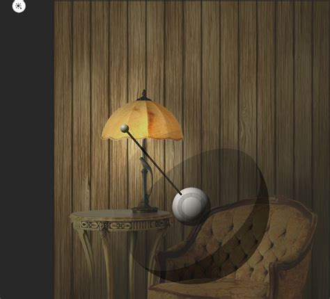 Lampshade Shapes by Lighting Effects In Photoshop Cc Mike Hoffman