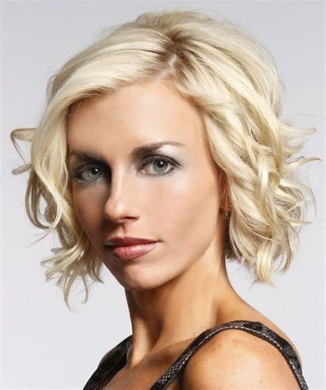 bob haircuts heart shaped faces 20 hottest short wavy hairstyles popular haircuts