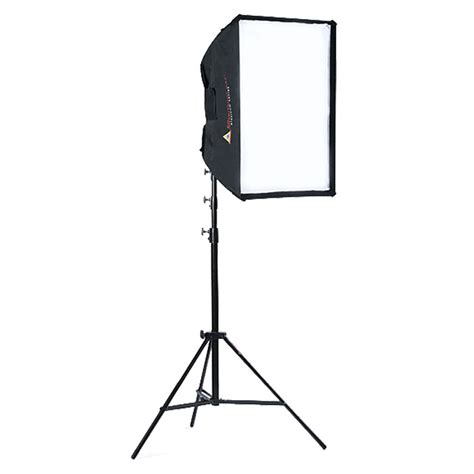 Softbox Starlite photoflex starlite medium digital kit 1 120vac