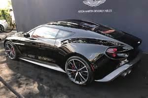 Aston Martin Zagato Price Aston Martin Vanquish Zagato 2400x1593 Rebrn