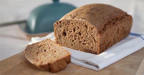 Rye Bread Shelf by 100 Percent Rye Sourdough Bread Coconut Raita