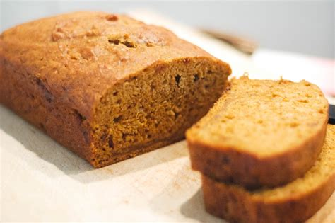 Pumpkin Foods | safely gathered in food storage friday pumpkin bread