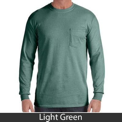 comfort colors custom comfort colors custom printed fraternity sleeve t