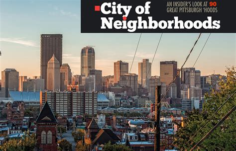 neighborhood allies get to pittsburgh s 90 neighborhoods