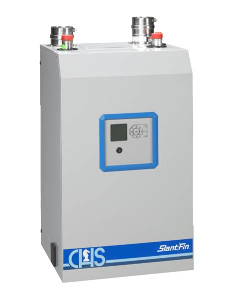 Water Heater Chs chs series slantfin