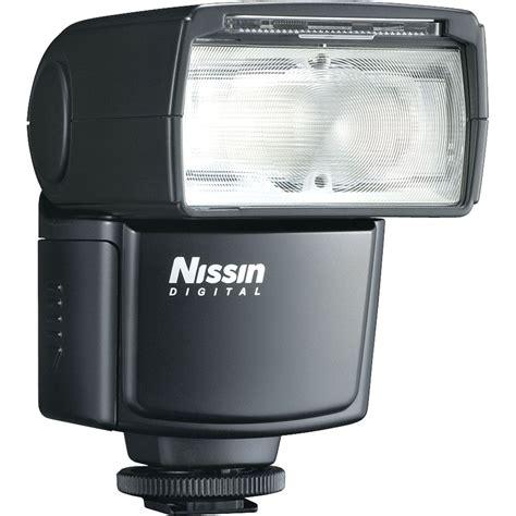 Nissin Flash nissin di466 flash for nikon cameras nd466n b h photo