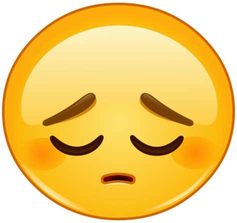 emoji sad face sad face emoji symbols emoticons