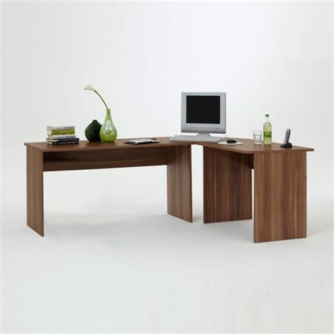 Modern Wood Computer Desk Corner Computer Desks Free Uk Delivery Furniture In Fashion