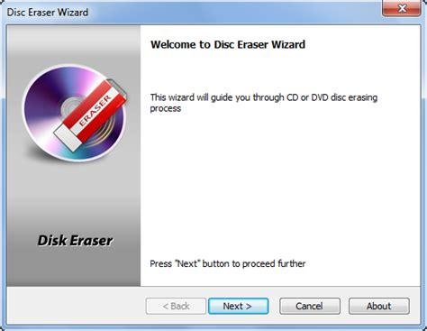 format or erase dvd rw erasing files on a cd rw the best free software for your