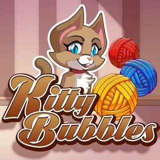 bubbles oyunları