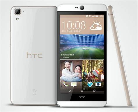 Htc Desire 826 htc desire 826 coming to india soon for rs 26200