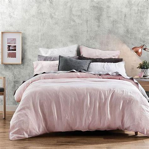 linen bedding sale 25 best ideas about pink comforter on
