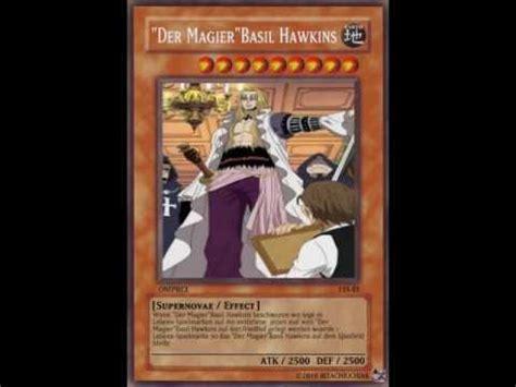 yugioh karten deck yugioh onepiece karten