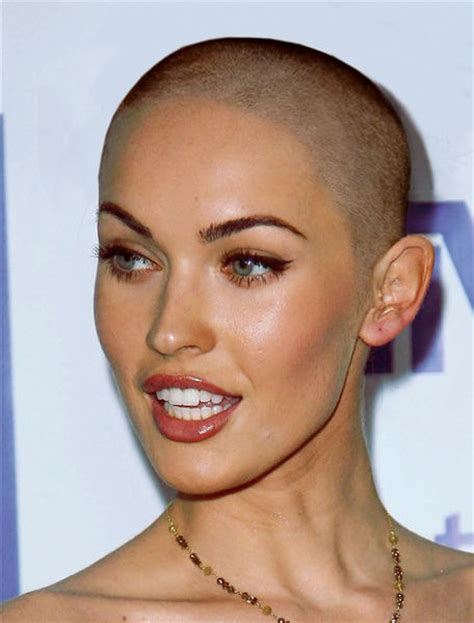 bald women head shave haircuts 20 gorgeous women who shaved their heads refined guy