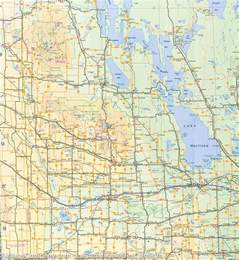 Map Of Manitoba Canada by Map Of Manitoba Canada Itm Mapscompany