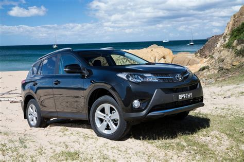 2013 Toyota Rav4 Review 2013 Toyota Rav4 Review Car Reviews Hairstyles