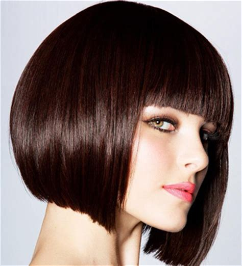 types of blunt hair cut haircut types layered shag bob blunt pixie bang