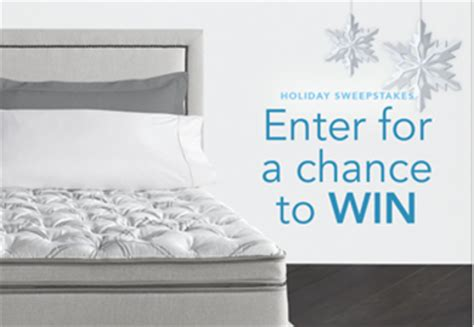 Sweepstakes Number - sleep number holiday 2017 sweepstakes sun sweeps