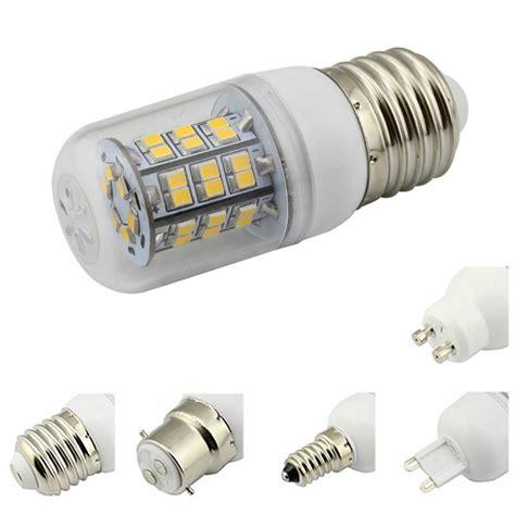 Led Light Bulb 12v E14 E27 Led Bulb Light 12v 24v G9 B22 Energy Saving L Ac Dc 9v 30v E12 E26 48 Smd 2835 Home