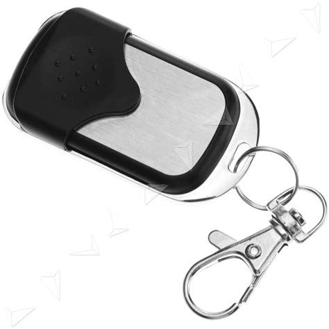 Garage Door Lock Remote by New 433 92mhz Cloning Electronic Key Fob Garage Door Lock